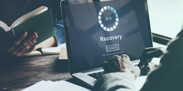 How to backup and restore container directories