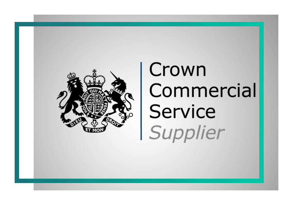 UKCloud is a Crown Commercial Supplier for the UK Public Sector