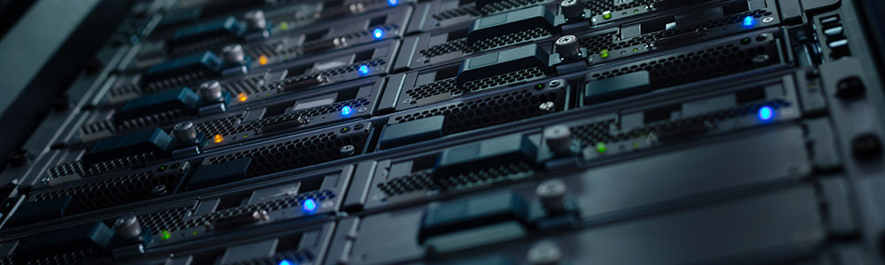 From 100TB to 20PB of data