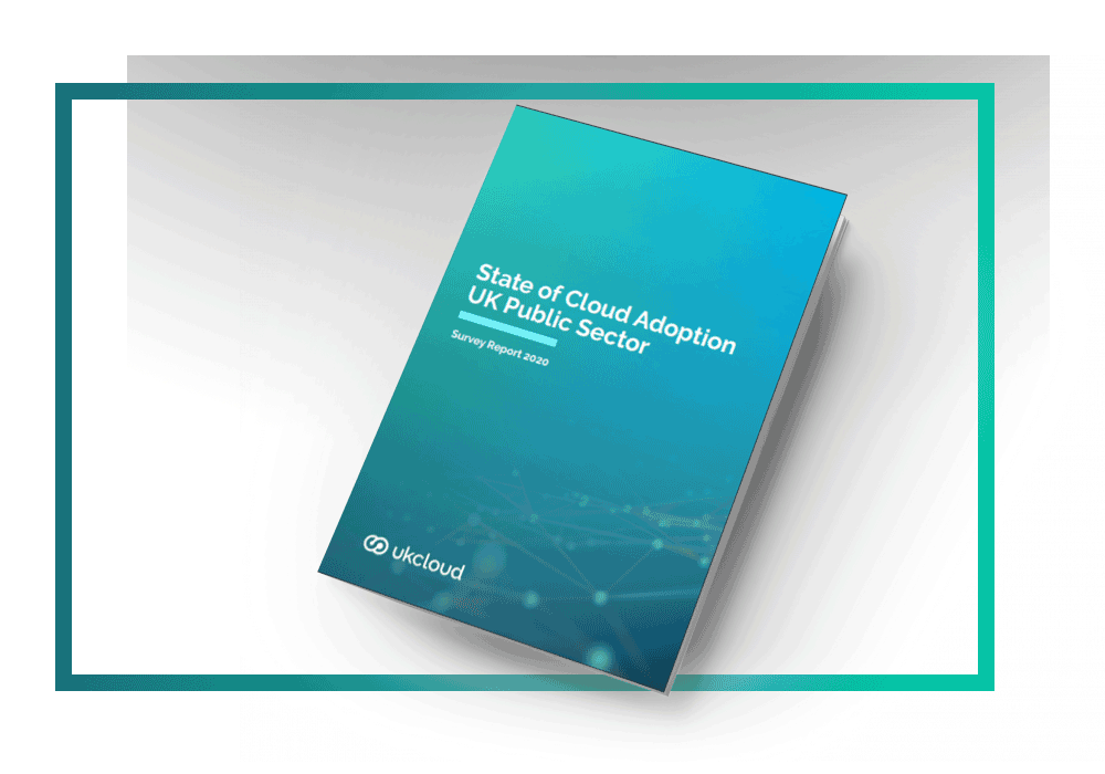 State of cloud adoption report preview